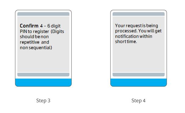 Gpay Registration