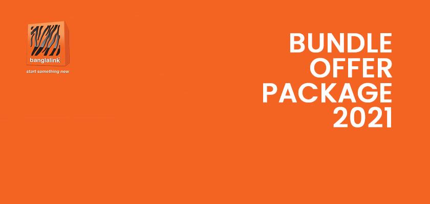 Bundle Offer Package 2021