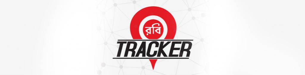 Robi Tracker