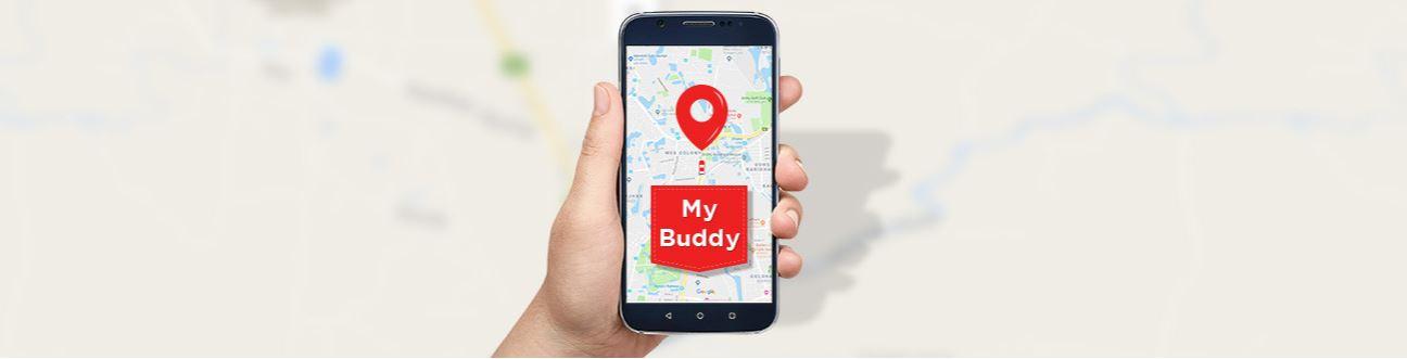 Robi Buddy Location Tracker Details Information 1