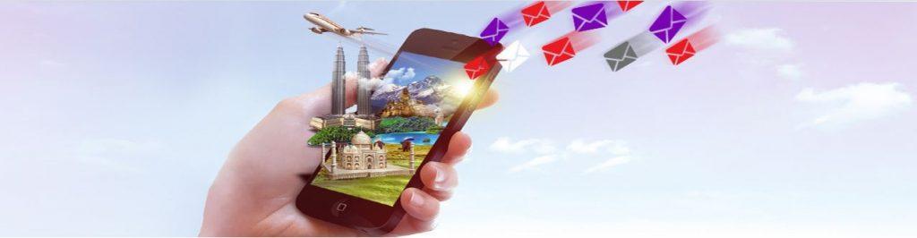 Robi International SMS Pack & Service Details